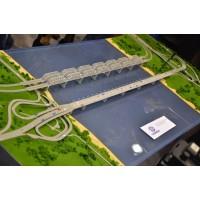 Планируется строительство нового моста