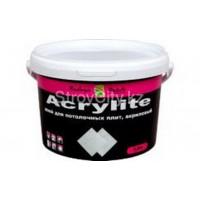 Клей Радуга Acrylite для потолочных плит