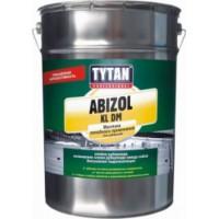 Abizol KL DMМастика холодного применения для рубероида, 18кг
