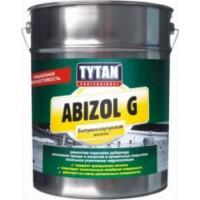 Abizol G Битумно-каучуковая мастика