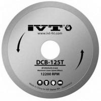 Алмазные диски DCB